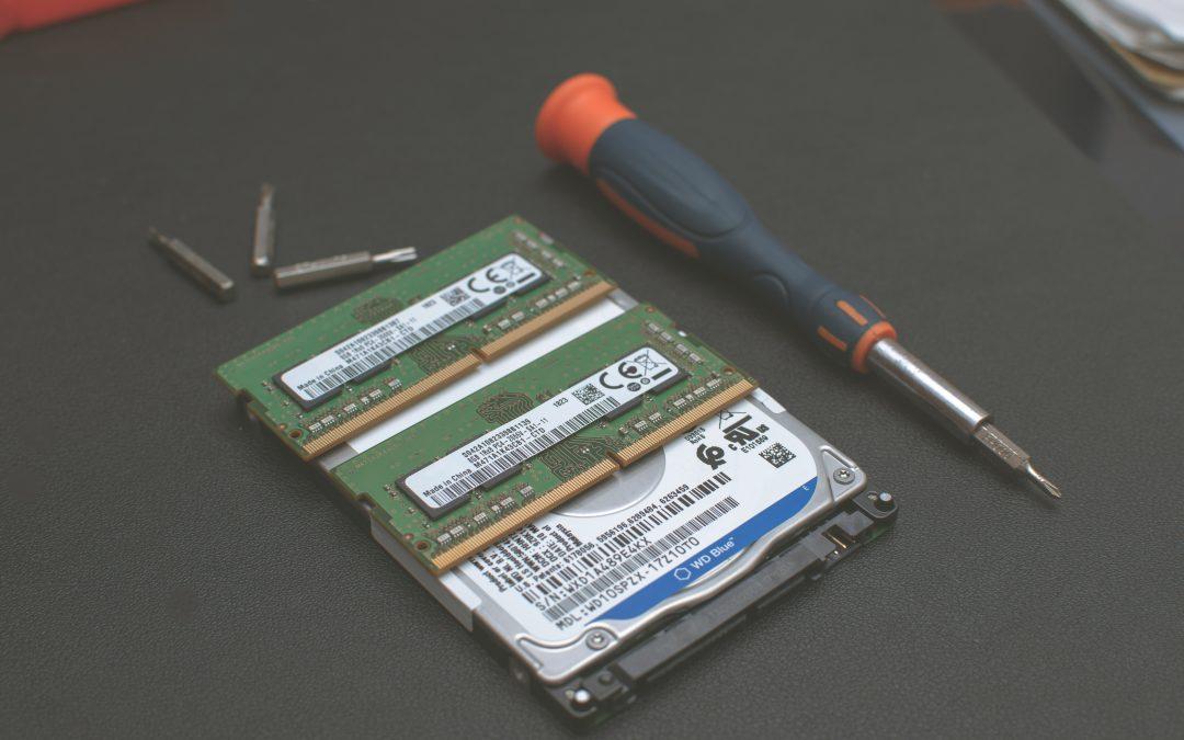 What Computer Repairs Make Sense