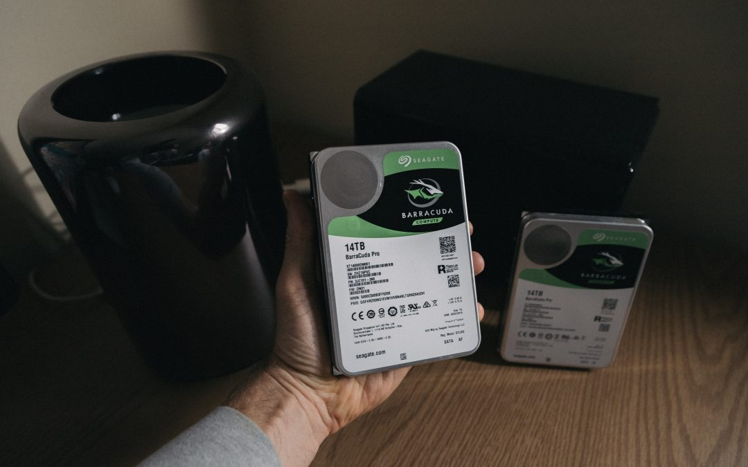 How to Back Up Your Computer Files